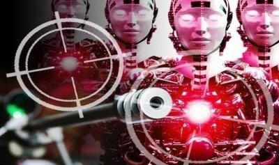 تحذيرات من مخاطر الروبوتات القاتلة