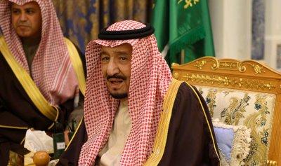الملك سلمان يغادر المملكة لأول مرة منذ 2017