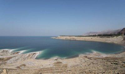 البحر الميّت إقترب من نهايته!