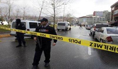 جرحى جراء انفجار في تركيا