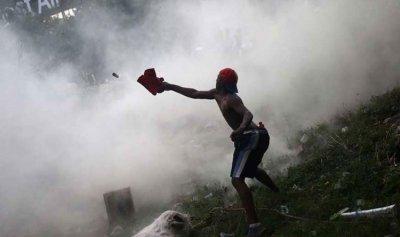 قتيلان في صدامات عند الحدود بين فنزويلا والبرازيل