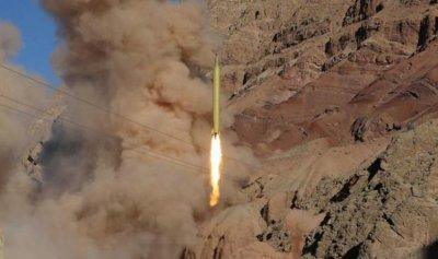 """مقتل خبراء إيرانيين بانفجار """"باليستي"""""""