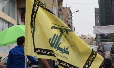 حزب الله في الأهواز