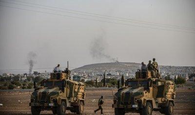 مقتل جنديين تركيين على حدود العراق