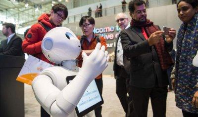 شركات ألمانيا تضع قيما أخلاقية للذكاء الاصطناعي