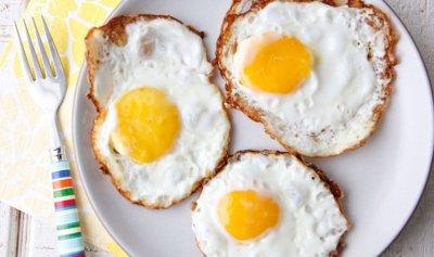 دراسة تحسم مخاطر البيض