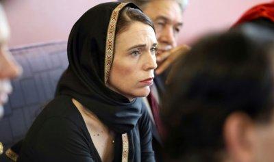 رئيسة وزراء نيوزيلندا أدارت الدفة بنجاح