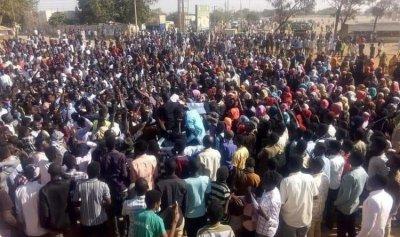 مندوب السودان ينقل تطمينات للمجتمع الدولي