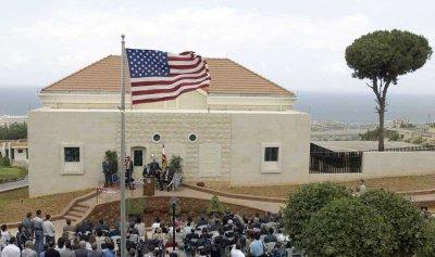 السفارة الأميركية تستبق العقوبات وتلغي تأشيرات دخول لبنانيين