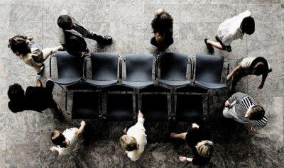لعبة الكراسي