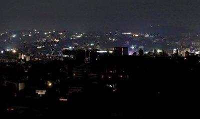 انقطاع جديد للكهرباء في فنزويلا