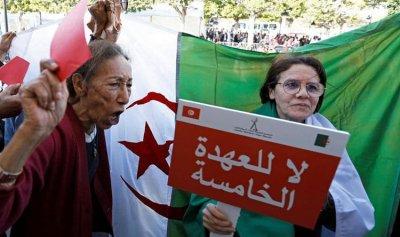 نقابات جزائرية ترفض دعم جهود تشكيل الحكومة