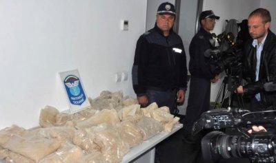 إيران تُغرق بلغاريا بالمخدرات