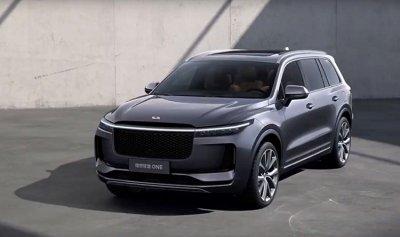 الصين تتحدى شركات السيارات العالمية