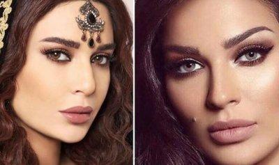 نادين نجيم وسيرين عبد النور تُعلنان حالة الاستنفار