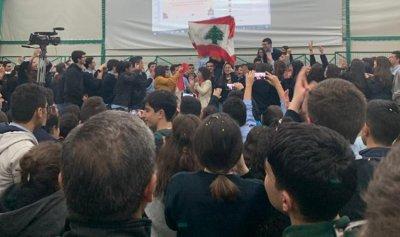 ثانوية ضهور الشوير فازت بمسابقة الـMANGAHIGH للشرق الاوسط