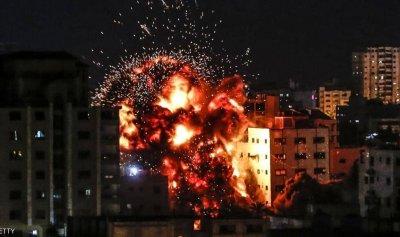 """بالصورة: إسرائيل تغتال أبرز قادة """"حركة الجهاد"""" في غزة"""