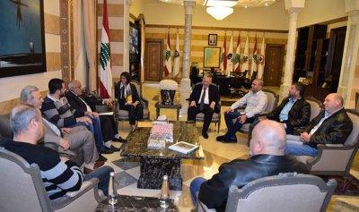 الحسن: لتعزيز التكامل مع المجتمع المدني
