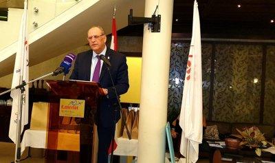 """""""أوسيب لبنان"""" يحتفل بعشائه السنوي التاسع عشر"""