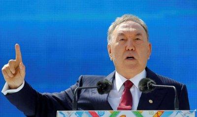 بعد 29 سنة في الحكم… رئيس كازاخستان يستقيل