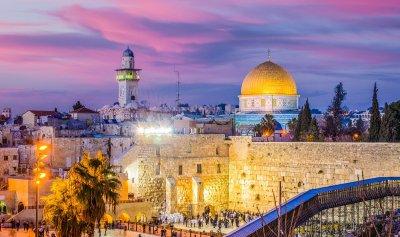 بالفيديو: القدس يتضامن مع شعب لبنان الثائر