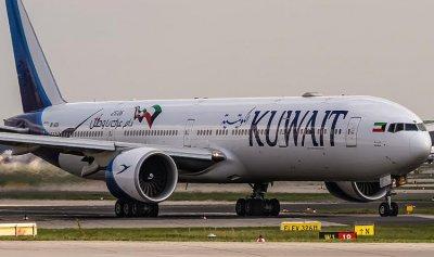 الخطوط الجوية الكويتية: ما نشر عارٍ من الصحة