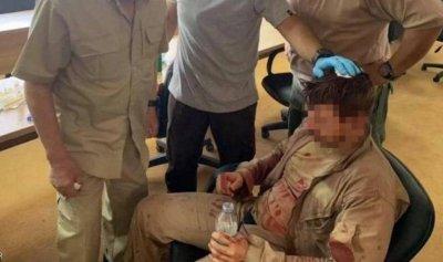 ليبيا تطلق سراح الطيار الاميركي