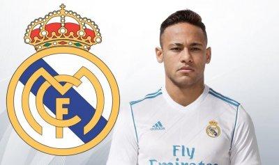 نيمار إلى ريال مدريد؟