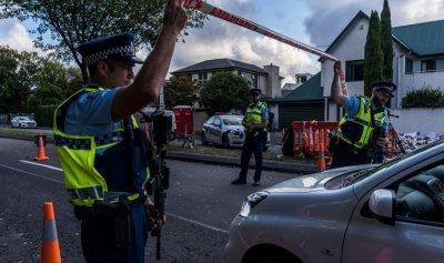 الشرطة تكشف مفارقة غريبة عن مذبحة نيوزيلندا
