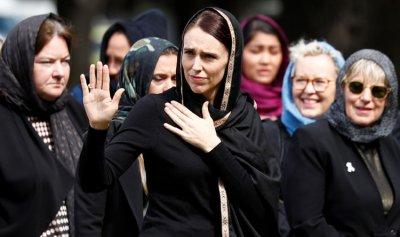 صمت وآذان في ذكرى هجوم نيوزيلندا