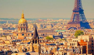 الحرارة تلامس الـ45 في فرنسا