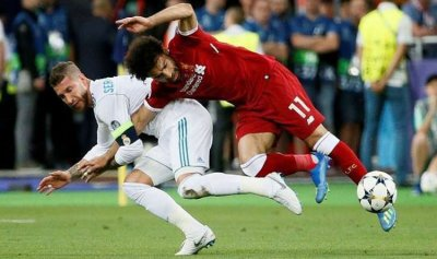 ريال مدريد يضع 3 شروط للتعاقد مع صلاح