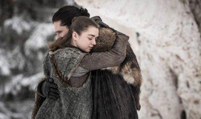 """55 مليون عملية قرصنة لحلقة """"Game Of Thrones""""!"""