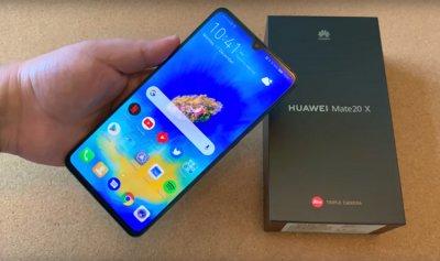 """أبرز مواصفات هاتف """"5G"""" من """"Huаwei"""""""