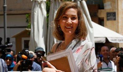 ديما جمالي تعود إلى مجلس النواب