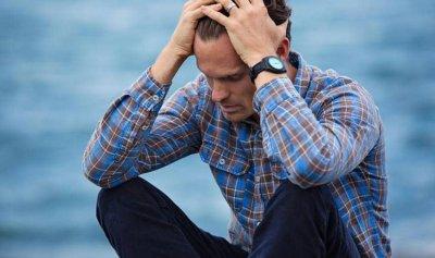 ما العلاقة بين القلق وارتفاع الضغط ؟