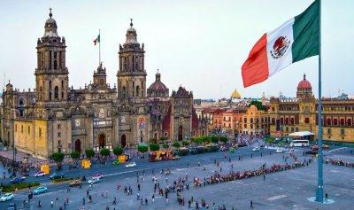 ظاهرة دموية غير مسبوقة في المكسيك