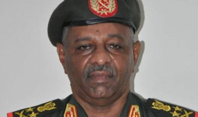 قائد جديد للجيش في السودان