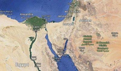 """حسم وضع سيناء في """"صفقة القرن"""""""