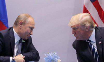 """مواجهة نووية """"مدمرة"""" بين أميركا وروسيا؟"""