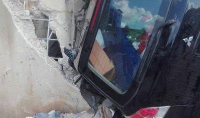 قتيل وجريح إثر حادث مروري في كفرمان