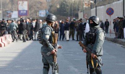 انفجار في كابل بالقرب من وزارة الاتصالات