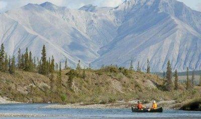كارثة مناخية قريبة في كندا؟