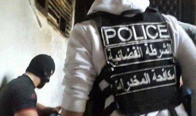 المخدرات تغزو لبنان… 200 مُروِّج في 100 يوم