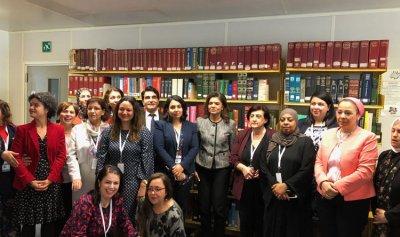 تنفيذ اعلان ومناهج عمل بيجين لحقوق المرأة بعد 25 عاما