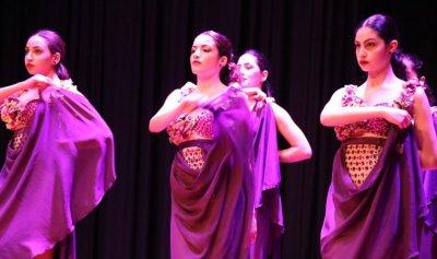 الجامعة اللبنانية الأميركية تطلق النسخة التاسعة من مهرجان يوم الرقص العالمي