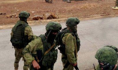 ما حقيقة الاشتباكات بين قوات روسية وإيرانية في سوريا؟