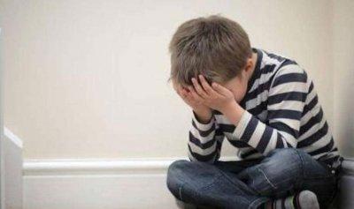 إساءة المعاملة تصيب الطفل بمرض خطير