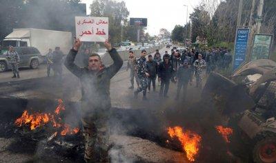 أزمة حكم لبنانية في الأفق؟