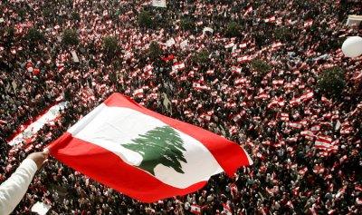 لبنان على الصفيح الساخن